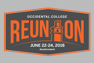 Alumni Reunion Weekend 2018